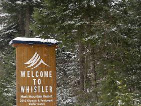 Neben Skifahren und Snowboarding sind im Olympic Park, einem Veranstaltungsort der Olympischen Winterspiele 2010, auch Schneeschuhgehen, Schlittenfahren und Skispringen möglich.
