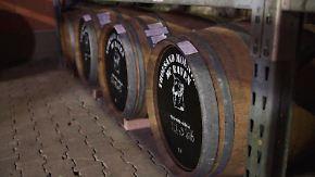 n-tv Dokumentation: Tradition im Trend - Gin und Whiskey