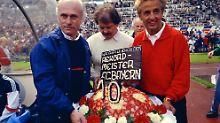 Redelings über die Saison 86/87: Wie der FC Bayern zum Feind wurde