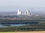 Seitenhieb gegen Mutterkonzern: Uniper erwägt Neubau von Kraftwerken