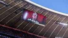 """Heynckes wird auch zum Problem: Wie """"Don Jupp"""" alle Bayern-Wunden heilt"""