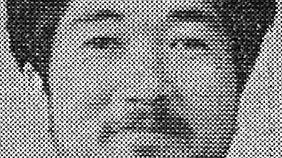 Vorbild für die Figur N: Norio Nagayama erschoss 1968 vier Menschen.