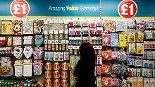Chaos in der Konzernbilanz: Steinhoff meldet neue Zweifel an