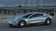 Elektroautos in allen Spielarten sollen die Verbrenner auf lange Sicht vom Markt drängen.