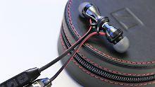 Bluetooth-In-Ear von Sennheiser: Momentum Free bringt kabellose Freiheit