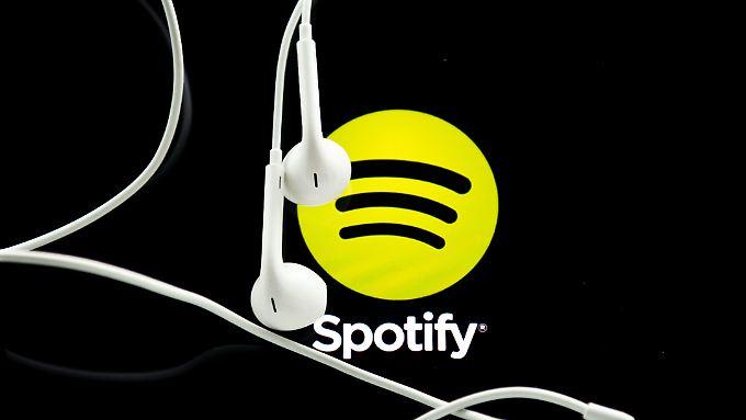Das schwedische Unternehmen Spotify ist zuletzt kräftig gewachsen und plant dieses Jahr den Gang an die Börse.