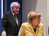 Alle wollen die GroKo: Was treibt Merkel, Schulz, Seehofer?