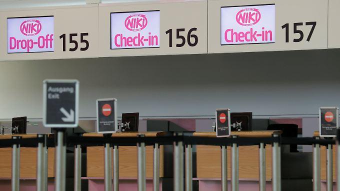 Gerichtsbeschwerde wegen Zuständigkeit: Niki-Übernahme durch IAG könnte platzen
