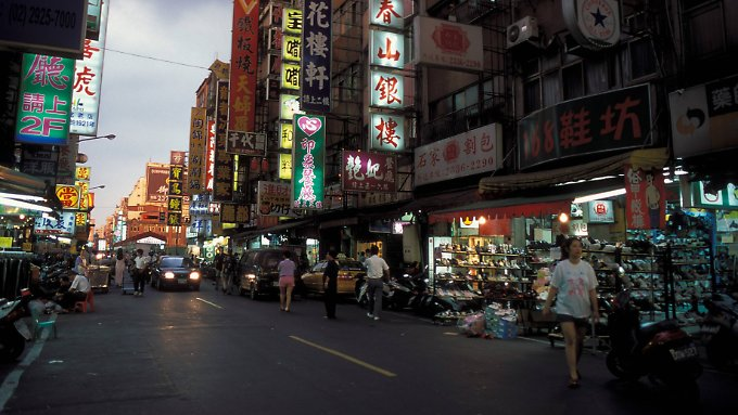 In Taiwan sorgen zunehmend Fälle von Vernachlässigung alter Menschen für Schlagzeilen.