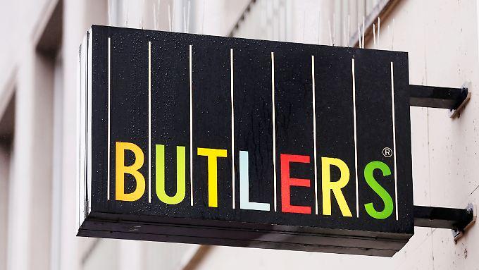 Laut Butlers-Gründer Wilhelm Josten sei der teure Ausflug in die Möbelwelt beendet.