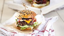 Wieder Fund in Supermarkt-Ware: Stecknadel in Burger-Brötchen entdeckt