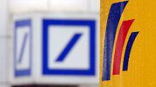 Ärger durch Postbank-Übernahme: Investoren verklagen Deutsche Bank