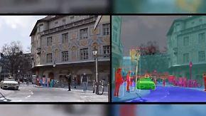 Autonomes Fahren rückt in greifbare Nähe: BMW wagt sich auf Münchens Straßen