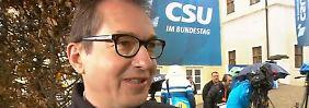 """Alexander Dobrindt im n-tv Interview: """"Sind ein bürgerliches Land, keine linke Republik"""""""