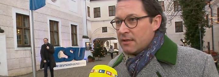 """Andreas Scheuer im n-tv Interview: """"Haben bewiesen, dass wir konstruktiv sind"""""""