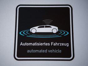 Die Gewöhnung erhöht auch beim autonomen Fahren die Akzeptanz.