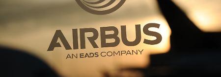 Fix Kupon Express-Zertifikat: Airbus mit 4,8% Zinsen