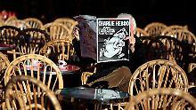 """Drei Jahre nach dem Terror: """"Charlie Hebdo"""" droht der Ruin"""