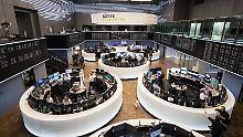 Der Börsen-Tag: Dax beendet GroKo-Tag versöhnlich