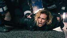 … wird der Film, dessen Handlung an die Mordserie des Nationalsozialistischen Untergrunds (NSU) angelehnt ist, mit dem Golden Globe für den besten fremdsprachigen Film ausgezeichnet.
