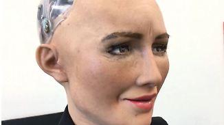 Künstliche Intelligenz auf der CES: Aus Wischen und Klicken wird Sprechen