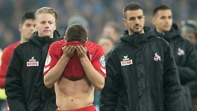 """Stimmen zur Bundesliga-Rückrunde: """"Köln ist die blindeste Fußballmannschaft aller Zeiten"""""""