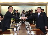 Kim schickt Delegation in Süden: Nordkorea will an Winterspielen teilnehmen