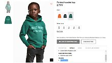 Der Börsen-Tag: Anleger strafen H&M für rassistische Werbung ab