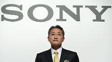 Raus aus der Krise: Sony feiert Absatzerfolge und sich selbst
