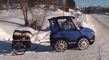 Ob Sommer oder Winter, das Podride soll zu jeder Jahreszeit funktionieren.