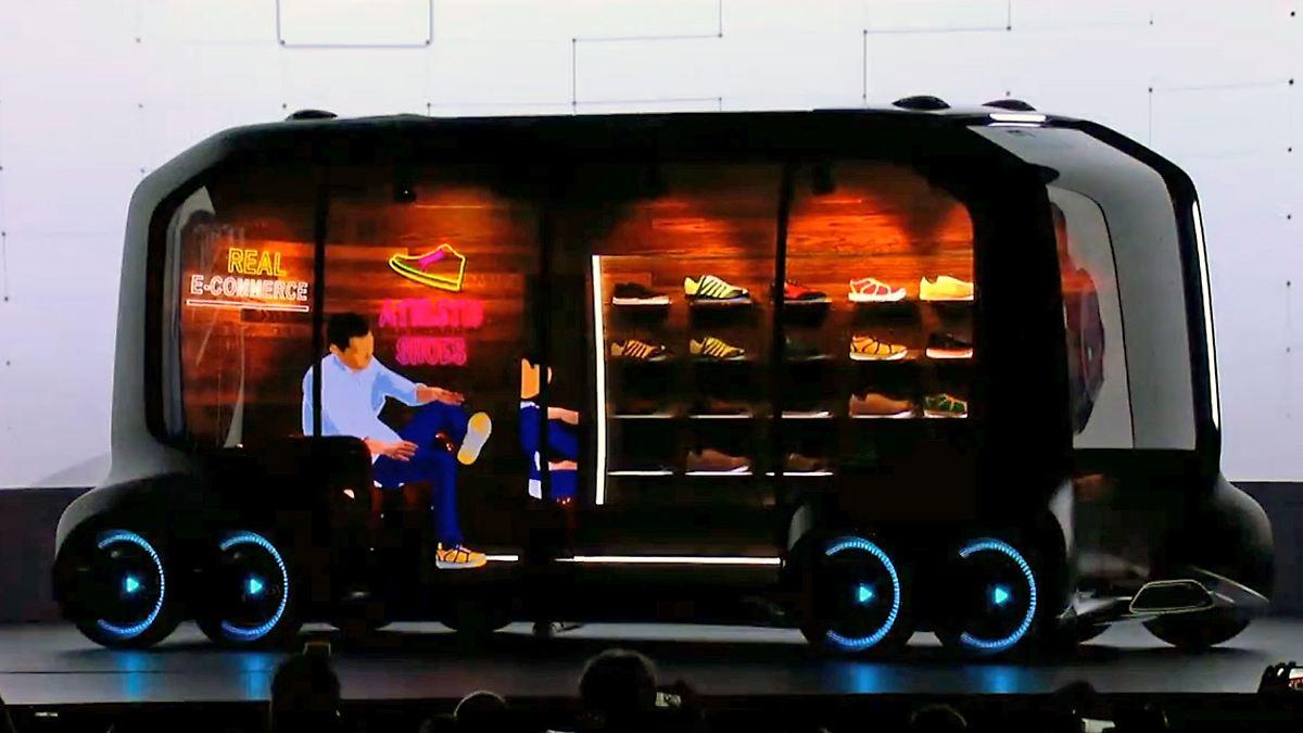 mobile schuhl den gegen google und co fahrende r ume sollen autos ersetzen n. Black Bedroom Furniture Sets. Home Design Ideas
