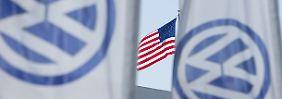 Fristlose Kündigung in der Zelle: VW-Manager Schmidt wehrt sich