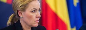 Brutalen Kinderschänder gedeckt?: Ministerin entlässt Rumäniens Polizeichef