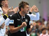 Modus, Favoriten, TV-Empfang: Das müssen Sie über die Handball-EM wissen