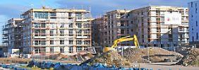 """20 bis 30 Prozent runter?: """"Immobilienpreise haben Zenit erreicht"""""""