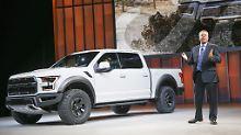 """""""Sauberster Super Diesel jemals"""": Ford wird wegen Abgas-Manipulation verklagt"""