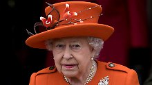 Den Royals geht es an die Wäsche: Neue Schlüpfer braucht die Queen