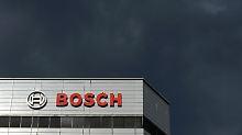 Beihilfe zum Dieselbetrug?: Justiz ermittelt erneut gegen Bosch