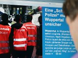 """BGH hebt Freisprüche auf: """"Scharia-Polizei"""" muss erneut vor Gericht"""