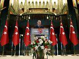 Der Tag: Türkei warnt Bürger vor US-Reisen