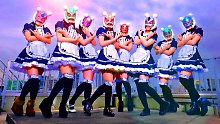 """Virtual Currency Girls"": Japanische Krypto-Girlgroup gibt Debüt"