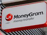 Moneygram testet Cryptocoin XRP: Ripple stellt Bitcoin in den Schatten