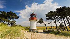 """""""Sötes Länneken"""": Schöne Insel Hiddensee"""