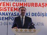 Der Tag: Türkei kritisiert Urteil zur Freilassung von Journalisten