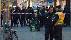 DHL-Erpresser schlägt erneut zu: Polizei entschärft explosiven Umschlag in Berlin