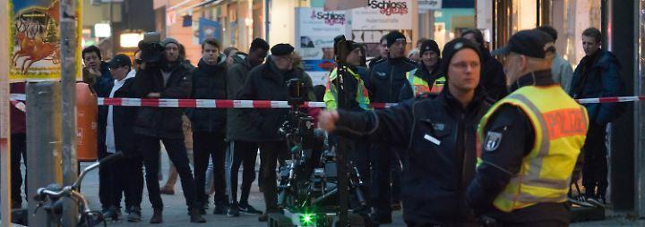 Erneut DHL-Erpresser am Werk?: Polizei entschärft explosiven Umschlag in Berlin