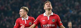 Kurioses Eigentor nervt Hertha: Furioser Füllkrug schockt FSV Mainz