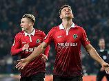 Kurioses Eigentor nervt Hertha: Furioser Füllkrug schockt FSV Mainz 05
