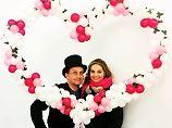 Einbürgerung im Freistaat: Wigald Boning ist jetzt Bayer - und Ehemann