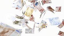Kleiner Fehler: Rentnerin bekommt 51.000 Euro Nachzahlung